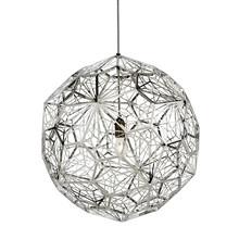 Etch Web Taklampa Stål - Tom Dixon