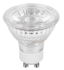 LED Spotpære fra Diolux - GU10 5,5W 300 Lumen