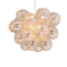 Gross Grande Pendel Lampe Ø62 Amber - By Rydéns
