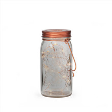 Jar Light Smoked 815 - e3light