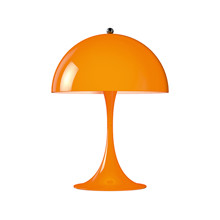Panthella MINI Bord - Orange