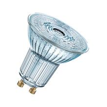 Pære LED 7,2W Par16 (575lm) Dæmpbar GU10 - Osram