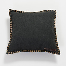 CUSHIONit Pude Sort Small fra SACKit