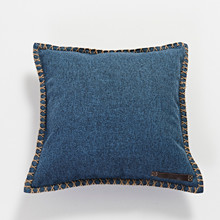 CUSHIONit Pude Denim Small fra SACKit