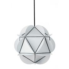Illumin Rubber20 Pendel, kampagnemodel fra Dyberg Larsen