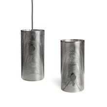 Turn Pendel/Bordslampa Polerat stål - Munk Collective