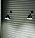 Bestlite BL7 Væglampe i Sort - Gubi