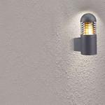 KURT Wall Darkgrey Udendørslampe - Markslöjd