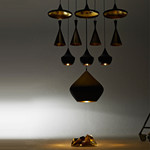 Beat Light Fat pendel lampe fra Tom Dixon