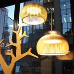 Atto 5000 Pendel Lampe Birk - Secto Design