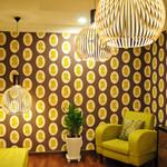 Octo 4240 Pendel Lampe Sort - Secto Design