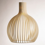 Octo 4240 Pendel Lampe Birk - Secto Design