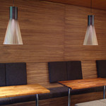 Secto 4200 Pendel Lampe Sort - Secto Design