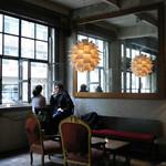 Norm 69 Pendel Lampe Small fra Normann Copenhagen