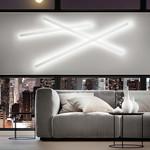 Stick LED Outdoor Væglampe fra Light-Point
