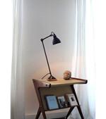 206 Bordlampe Sort - Lampe Gras