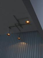 Light Forest OD1 Loftlampe fra &tradition