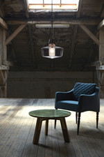 Addicted To Us Pendel Lampe - Black - Design By Us
