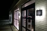 Perfo Udendørs Væglampe - CPH Lighting