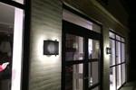 Perfo udendørs væglampe fra CPH Lighting
