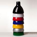 Luxy Bordlampe T1 fra Rotaliana