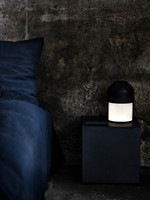 Volume LED Bordlampe Blackbird - Lightyears
