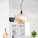 Bellissimo Pendel Lampe Ø25 Amber - By Rydéns