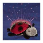 Mariehøne - m. lysende stjernehimmel fra Scan Style