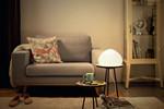 Wellner Hue Bordlampe Hvid - Philips Hue