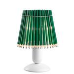 Pencil Lamp Bordlampe Hvid stel fra Tom Rossau