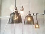 Pollish Pendel Lampe Smoke - Design By Us
