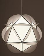 Illumin Rubber 20 Pendel - DybergLarsen