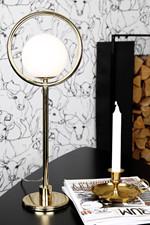 Saint Bordlampe Messing - Globen Lighting