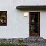 AJ Eklipta Ø450 Væglampe - Udendørs