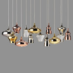 Nostalgia Glas Pendel - Stor fra Studio Italia Design