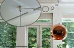 Hang Around Lampeophæng - Hvid