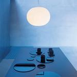 Glo-Ball S Pendel Lampe fra Flos