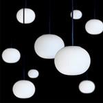 Mini Glo-Ball S Pendel Lampe fra Flos