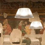 Romeo Moon S Pendel Lampe fra Flos