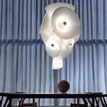Nebula Pendel Lampe fra Flos