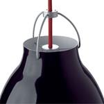 Caravaggio P1 Pendel Sort 3m - Lightyears