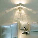 Ice Cool Væglampe fra Iconi Light