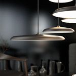 Artist 25 LED Pendel Sort - Nordlux