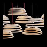Aspiro 8000 Pendel Lampe Birk - Secto Design
