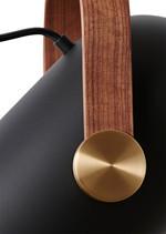 Carronade Pendel Medium Sort - Le Klint