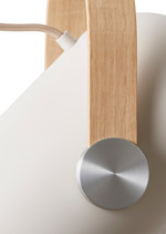Carronade Pendel Medium Sand - Le Klint