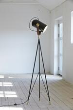 Le Klint Carronade - Standerlampe