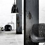 Caravaggio P1 Pendel Black Black 3m - Lightyears