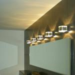 Matisse Væglampe fra Fabbian