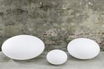 Eggy Pop In Bord-/Gulvlampe - Stor fra CPH Lighting